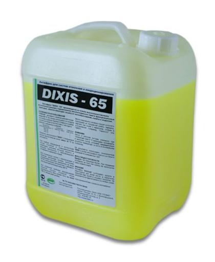 Антифриз Диксис 65 30 литров