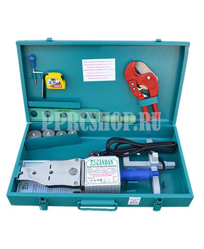Паяльник CANDAN СМ-01 1500 Вт (до 63 мм)