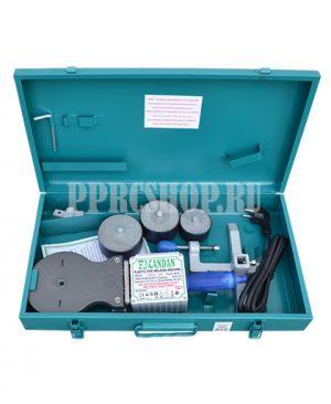 CANDAN СМ-04 - паяльник для полипропиленовых труб 40 - 90 мм