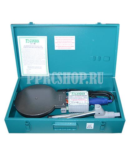 Паяльник CANDAN СМ-05 2400 Вт (до 160 мм)