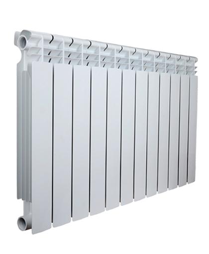 Радиатор алюминиевый 500 12 секций