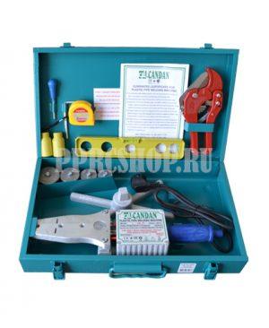 Candan CM-06 - паяльник для полипропиленовых труб от 20 до 40 мм