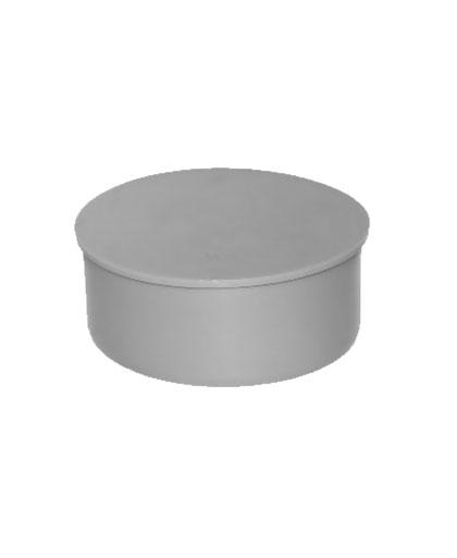 Канализационная заглушка 50 мм