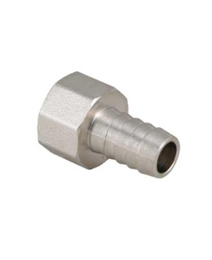 Штуцер для шланга 1/2 x 10 мм (внутр.)
