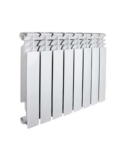 Радиатор биметаллический 350 8 секций