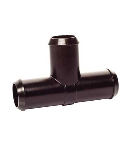 Соединитель шлангов тройной 25 (СШ-25ТТТ)