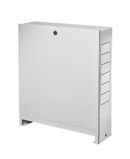 Наружный шкаф коллекторный ШРН 6