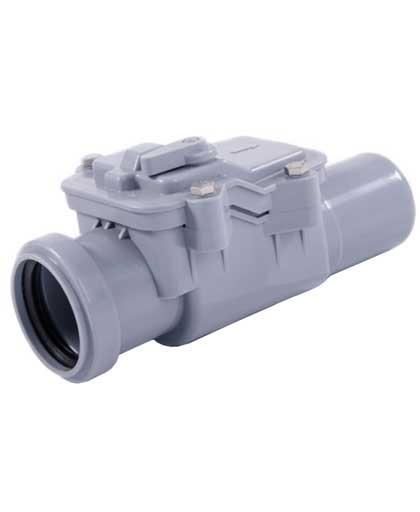 Обратный клапан 50 мм