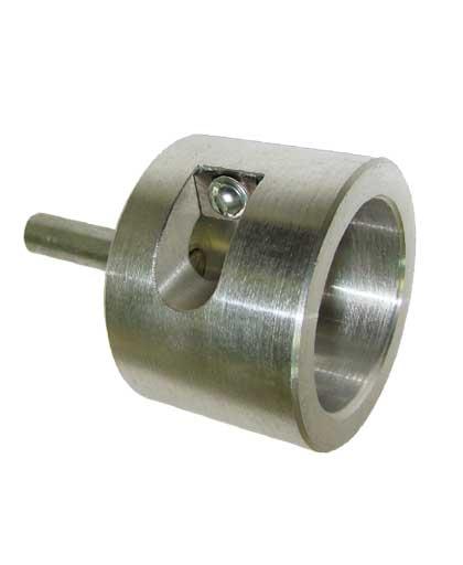 Зачистка для труб 40 мм (под дрель)