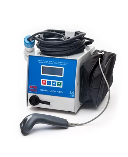 Электромуфтовый сварочный аппарат EURO MIDI 400