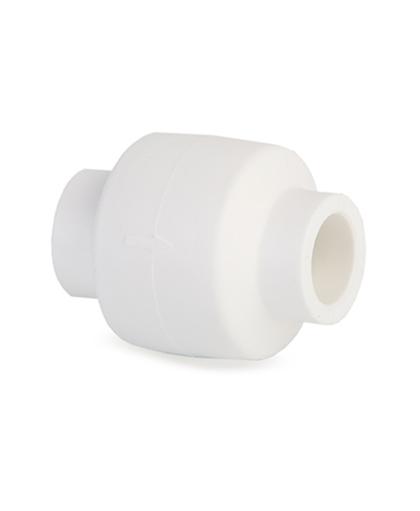 Клапан обратный полипропиленовый 25 мм — купить по отличной цене