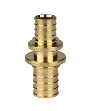 Купить муфта переходная 25x20 для PEX трубы STOUT можно в Магазине труб pprcshop.ru по отличной цене с доставкой или самовывозом