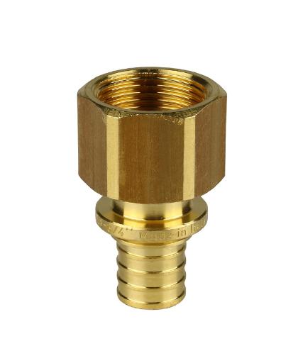 Купить переходник 20xG 3/4″ внутренняя резьба для PEX трубы STOUT можно в магазине pprcshop.ru по отличной цене с доставкой или самовывозом