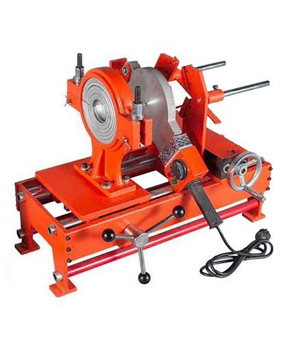 Сварочный аппарат «Lammin» MSA-1800-002 для ПП труб (63 — 160 мм)