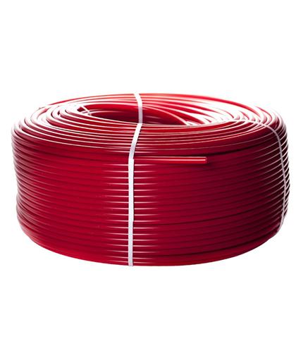Труба PEX-a из сшитого полиэтилена 16х2,0 300 метров STOUT