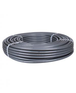 Купить Труба PEX-a из сшитого полиэтилена 20х2,8 STOUT 100 метров, красная, можно купить в интернет магазине труб pprcshop.ru по супер цене