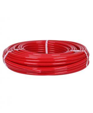 Купить Труба PEX-a из сшитого полиэтилена 20х2,0 STOUT 520 метров, красная, можно купить в интернет магазине труб pprcshop.ru по супер цене