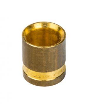 Купить монтажная гильза 16 мм для PEX трубы можно в интернет магазине pprcshop.ru по отличной цене, доставка, самовывоз