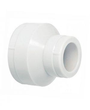 Купить Муфта ПП 125х75 можно в интернет магазине труб pprcshop.ru по отличной цене. Здесь наличие, доставка и самовывоз